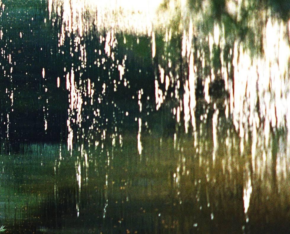 "Reflections (Colour) 24.25"" x 30"""