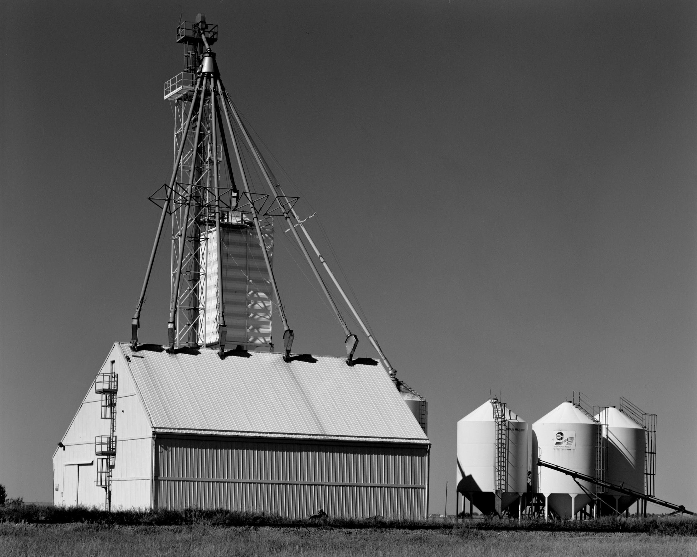 152304 - Prairie Buildings
