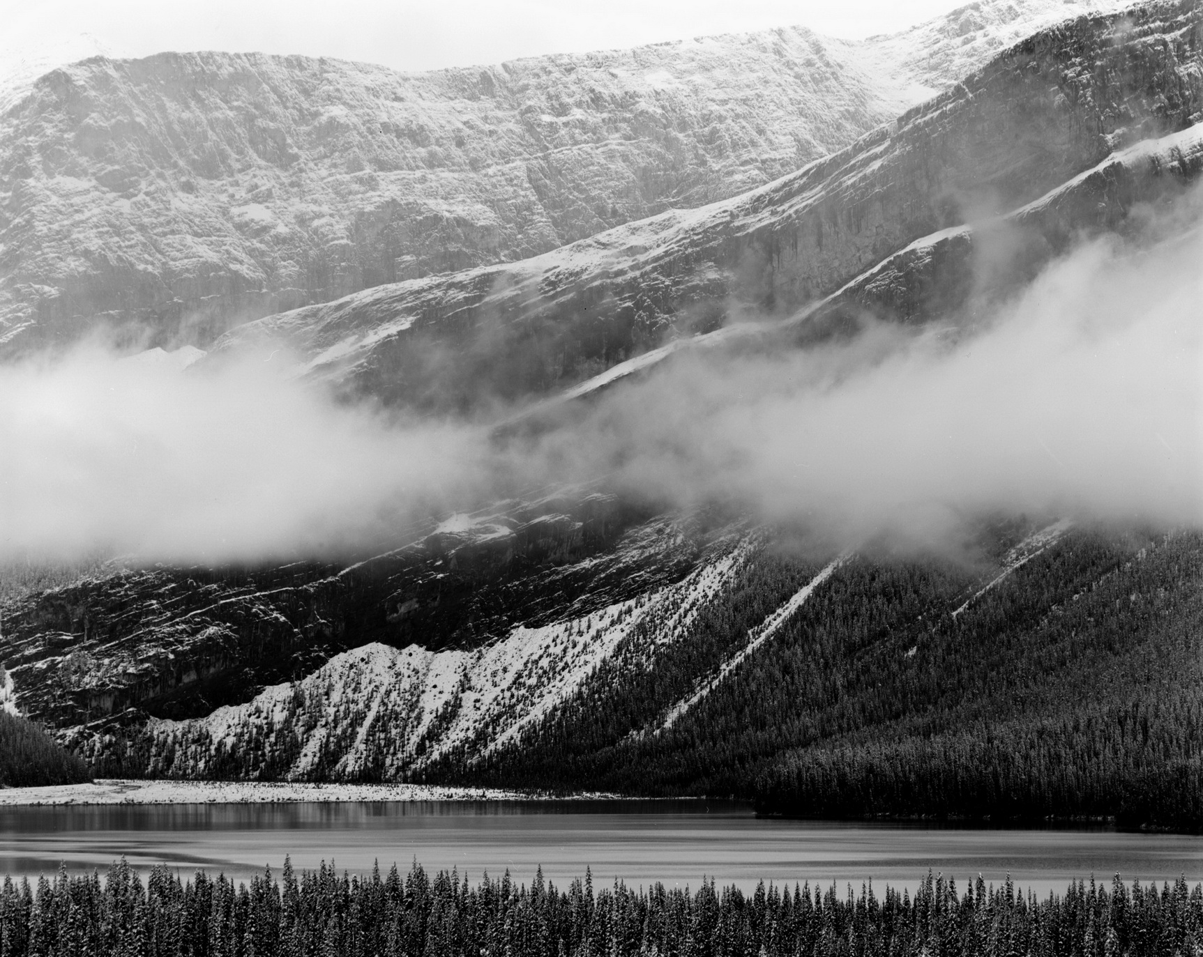 152105 -Icefield Parkway