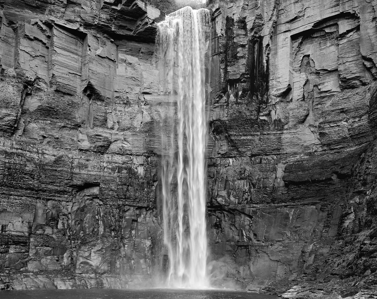 121601- Taughannock Falls