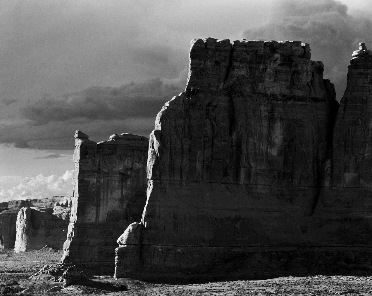 13522- Arches National Park