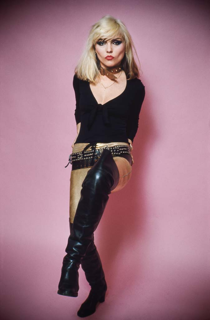 Debbie Harry 1978