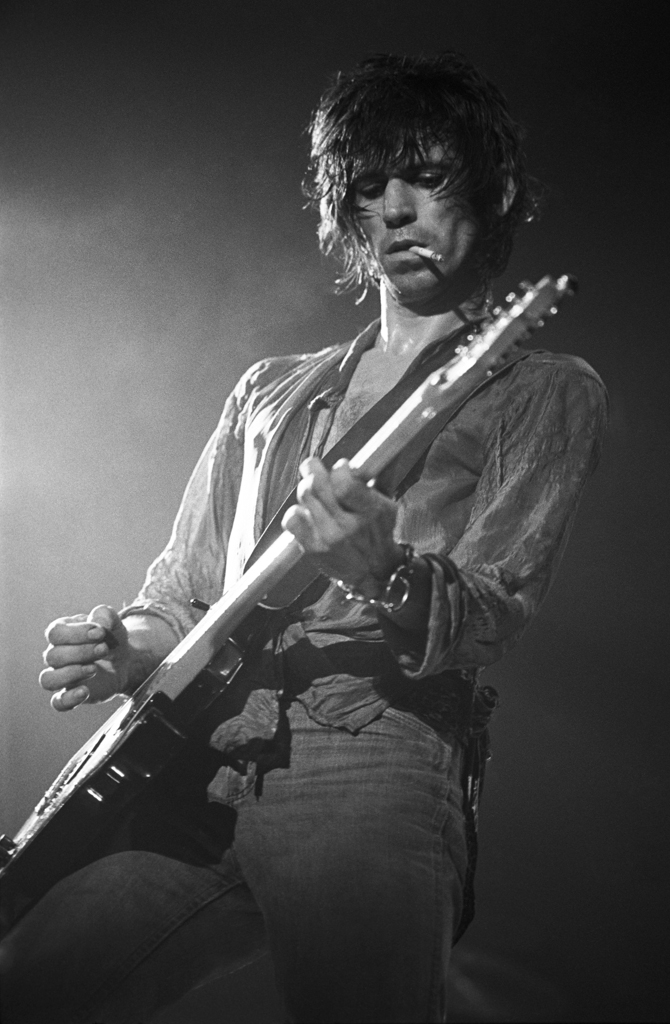 Rolling Stones, Keith Richards 1978 (15)