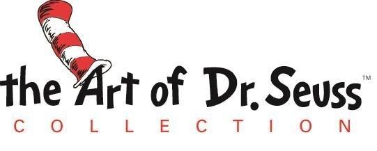 The Art of Dr Seuss Website