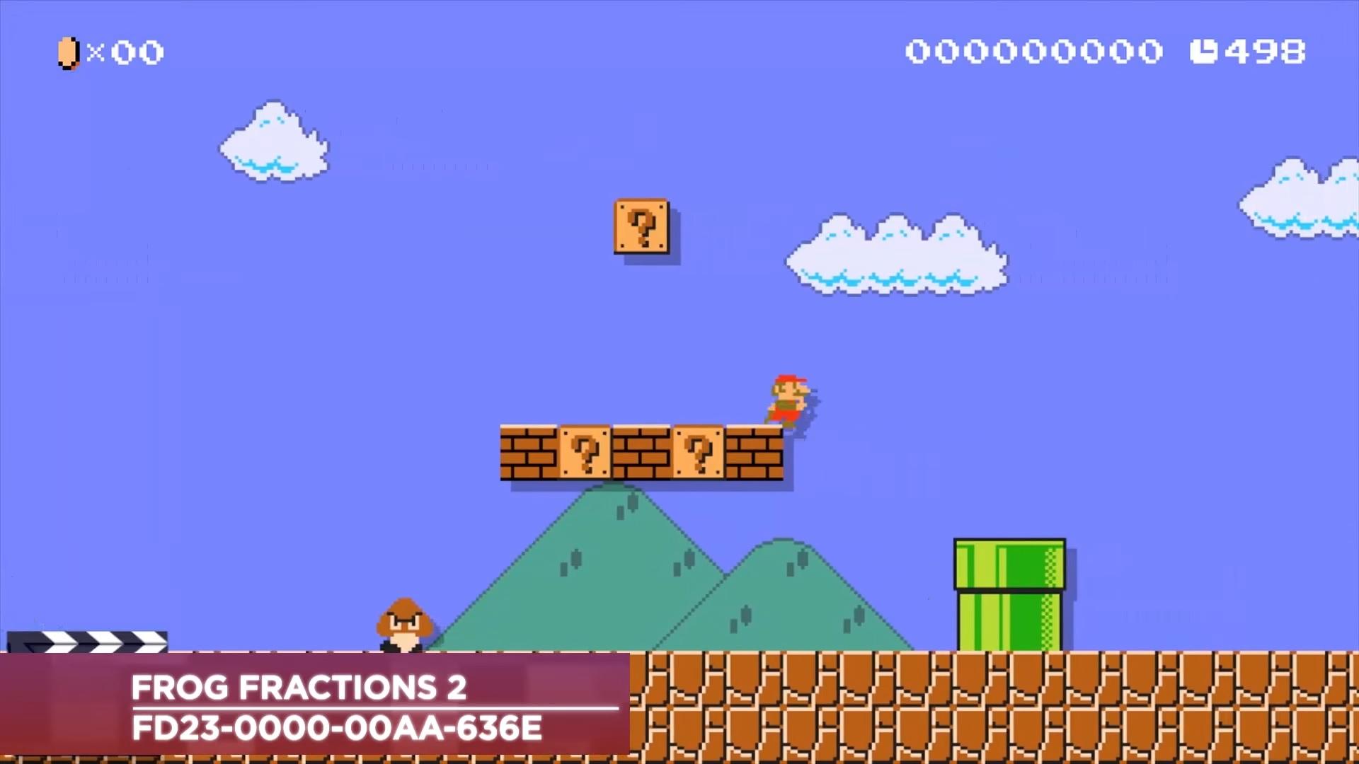 From Polygon's Article Series:  Devs Make Mario