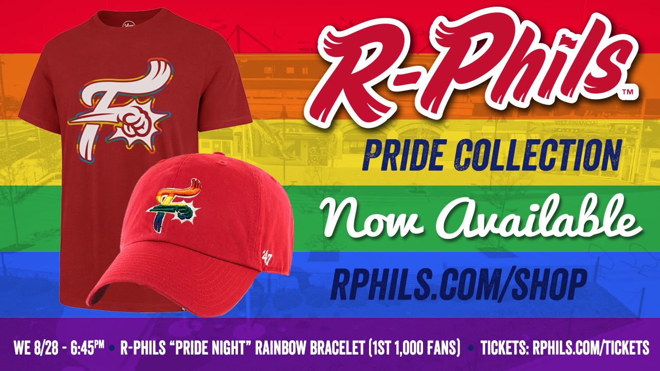 Here is the link if anyone is interested in purchasing our LGBT T-Shirts and Caps that are available in the team store:   https://bit.ly/2KGmx4s