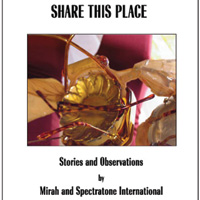 Share This Place   [2007]    CD  |  iTunes    Spotify  |  Google  |  Apple  |  Amazon    Review:  Pitchfork