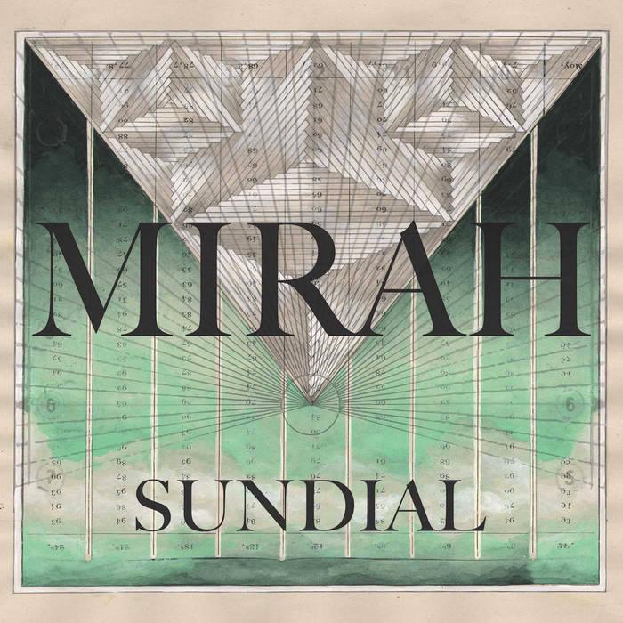 Sundial [2017]    LP |  Bandcamp  |  iTunes    Spotify  |  Google  |  Apple  | Amazon    Review:  Popmatters