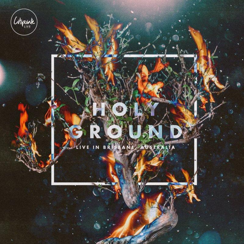 Holy Ground - 2013