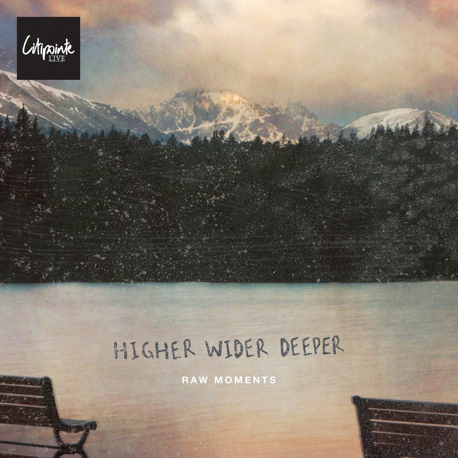 Higher Wider Deeper - 2012