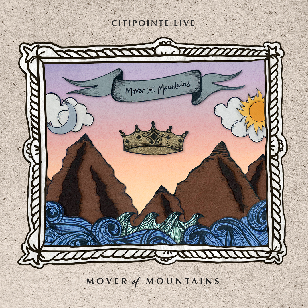 Mover of Mountains - 2018