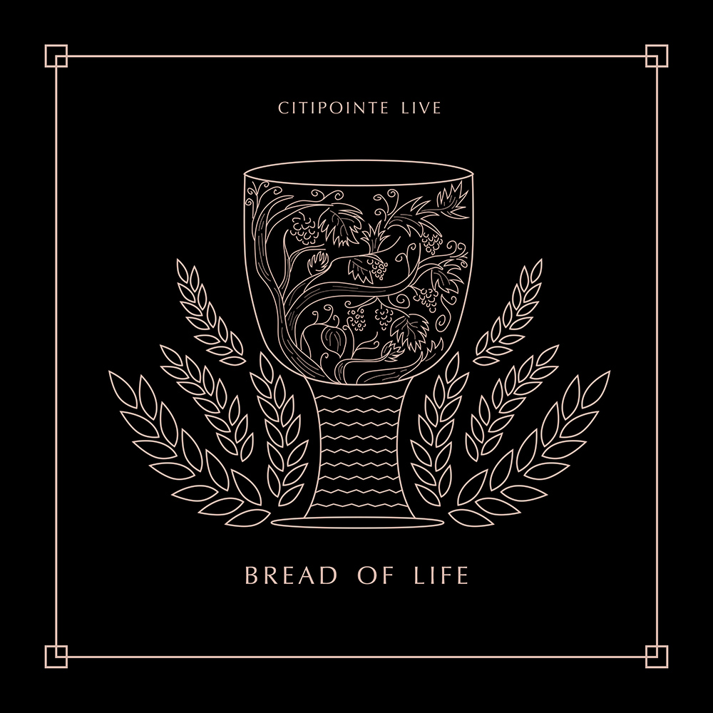 Bread of Life - 2018