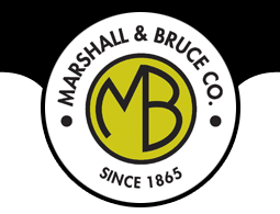 Marshall & Bruce Printing Co.