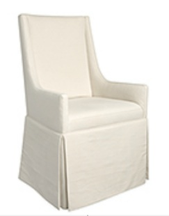 Head Chair for Table Option #1