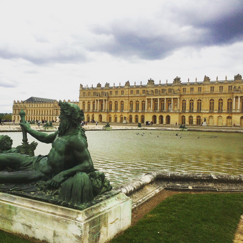 Versailles Castle