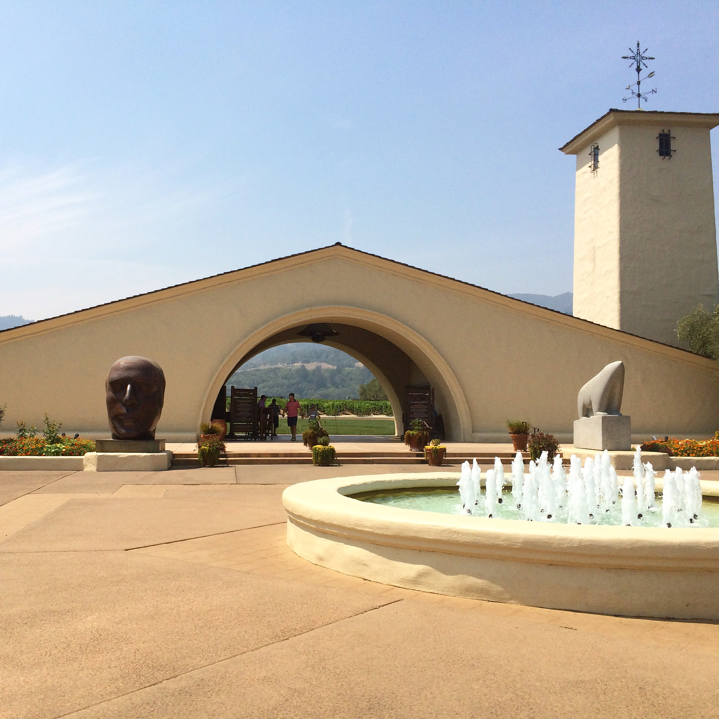 Robert Mondavi Vineyards