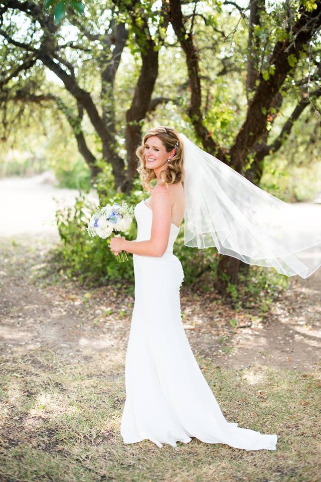 Red Corral Ranch Bride
