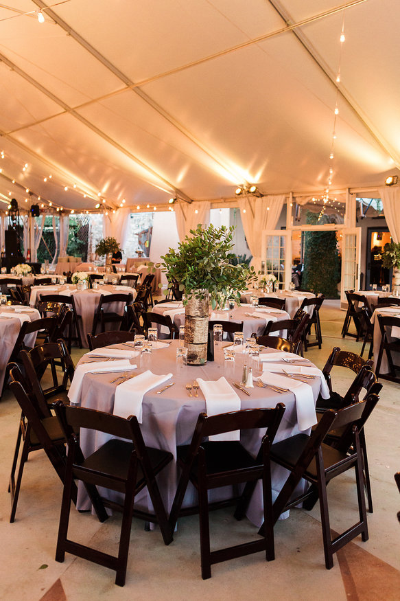 One World Theatre wedding reception