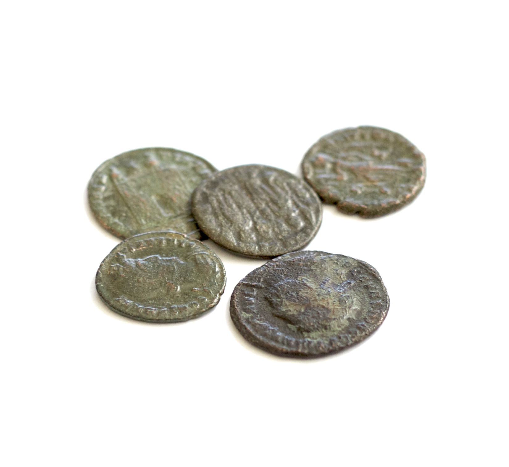FristWorkshop.RomanCoins.jpg