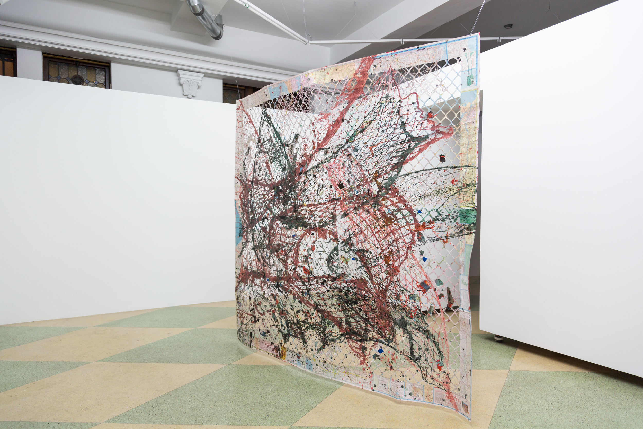 Redback  ACRE Gallery Chicago, IL