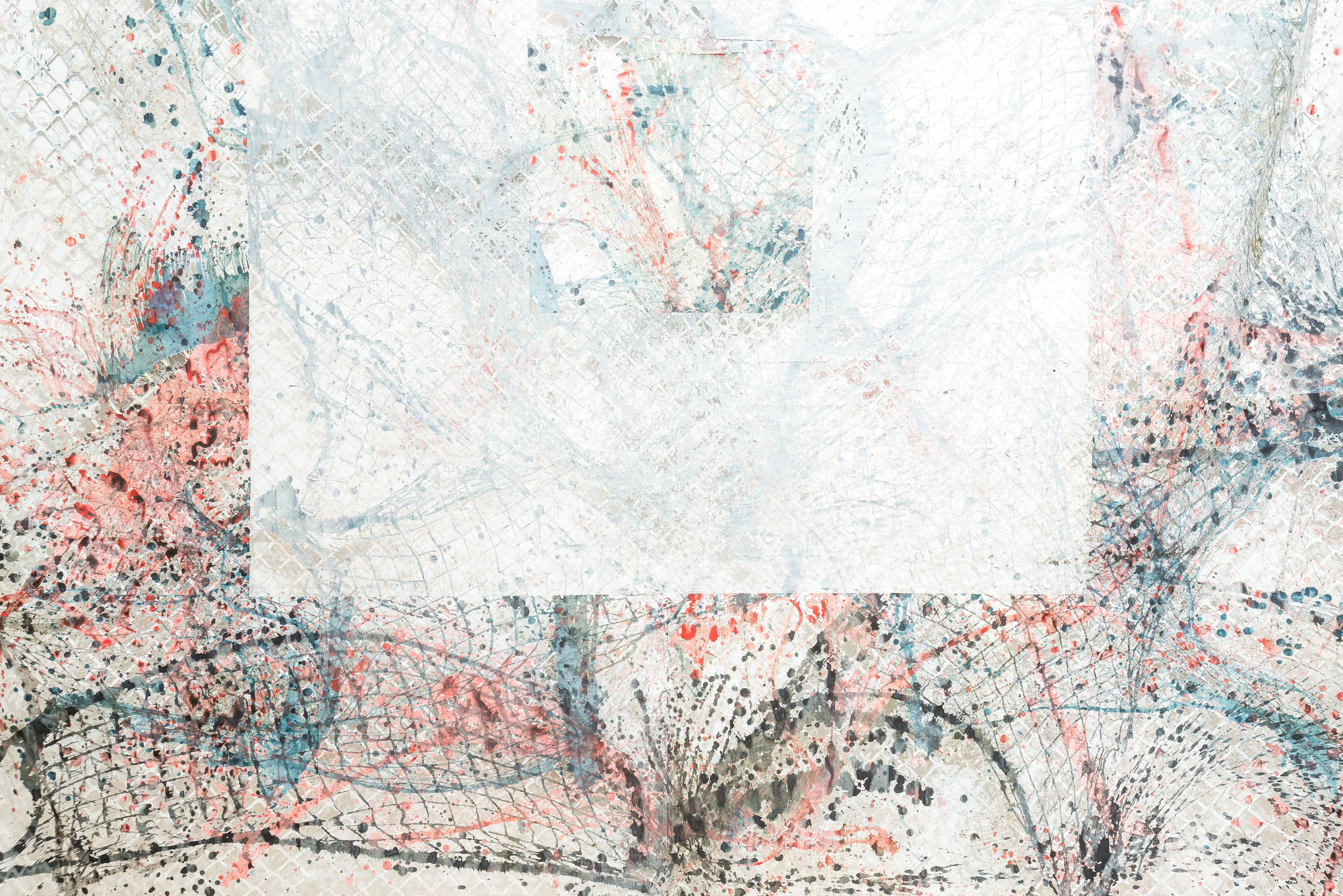 Barn Quilt   detail