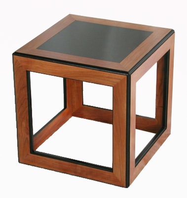 Cube Coffee Table #2095