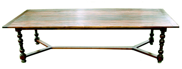 Sheryl Farm Table #1059
