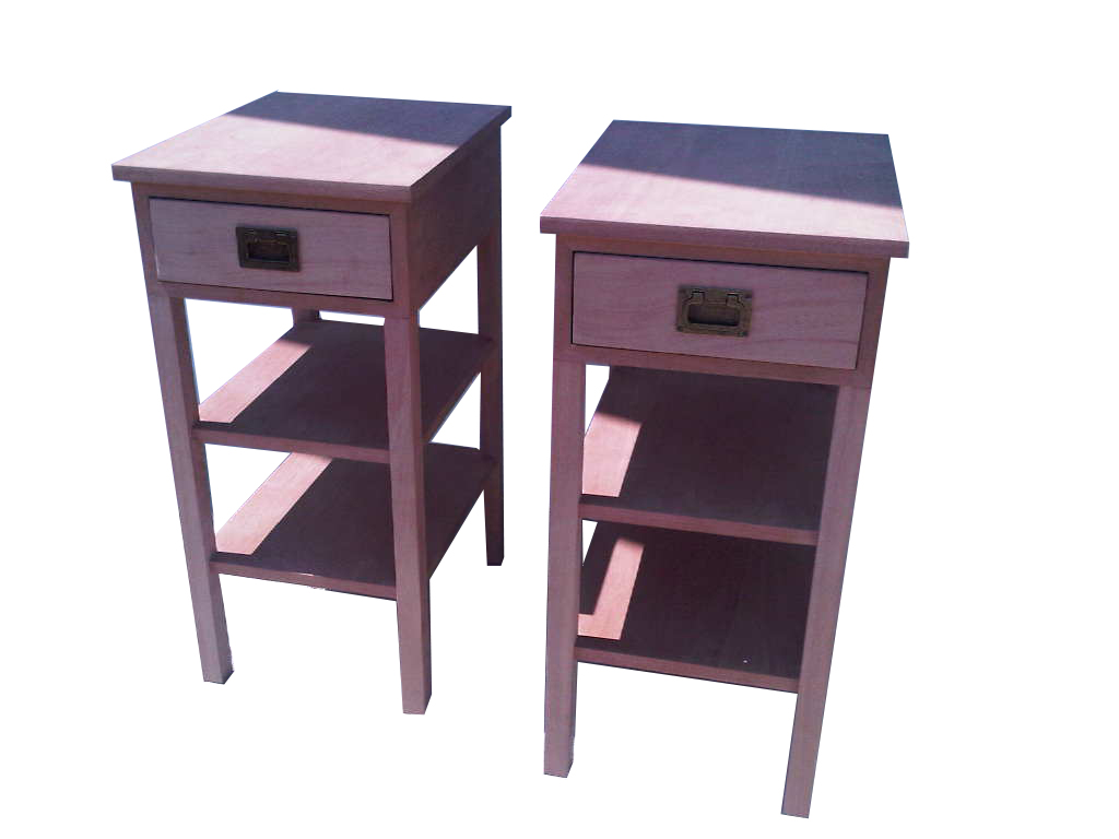 Campaign Side Tables #1085