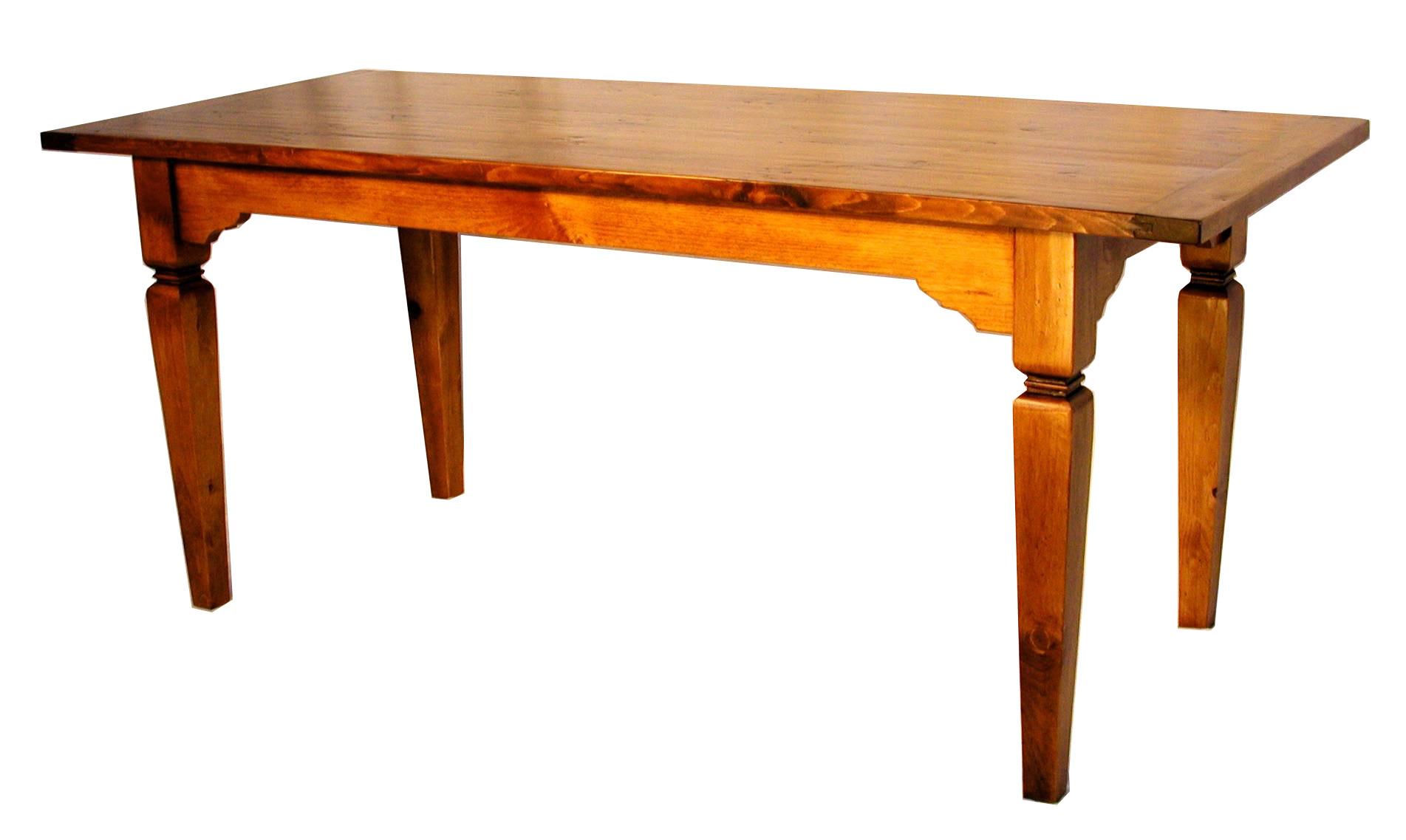 French Farm Table #2110