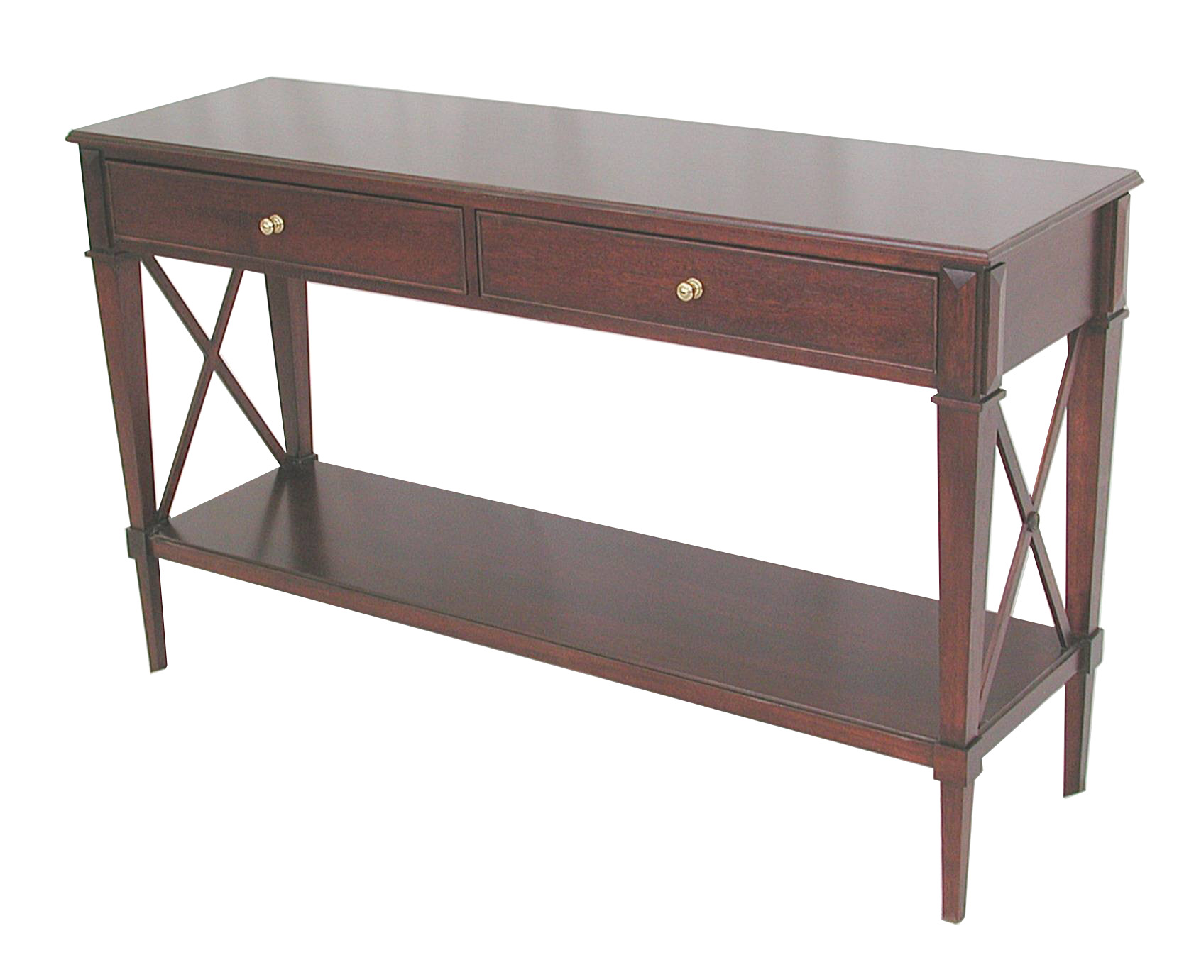 X Console Table #1013C