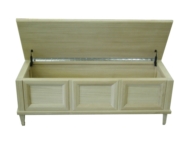 Storage Bench #2112 (Open)