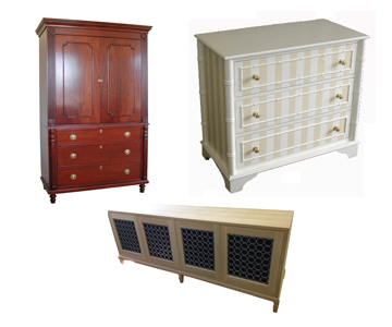 View all side tables