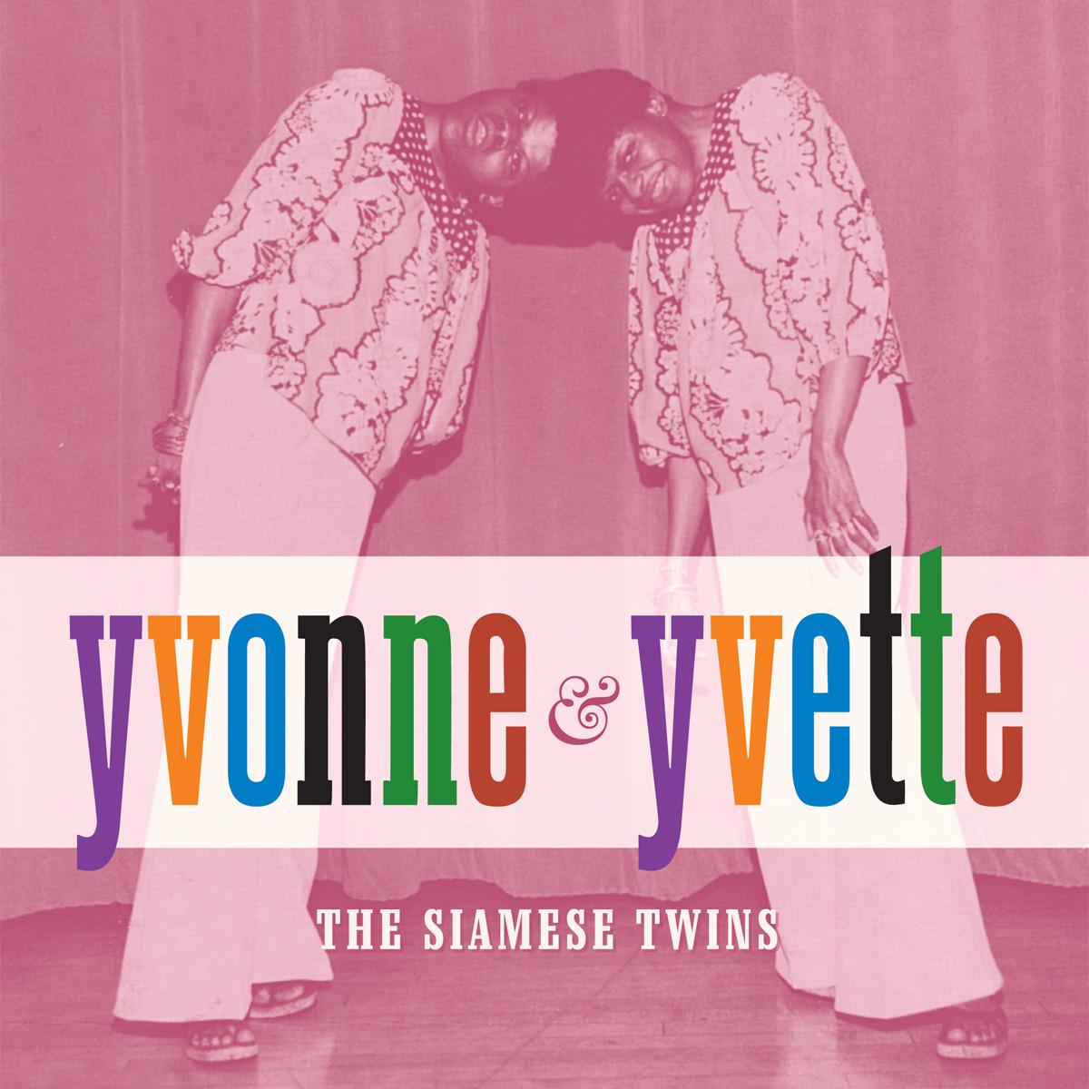 Yvonne & Yvette 45 sleeve