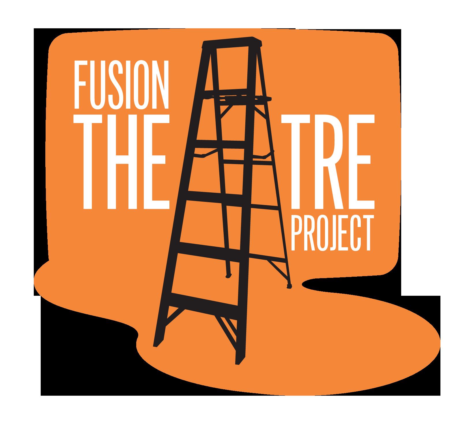 Fusion Theatre Project logo