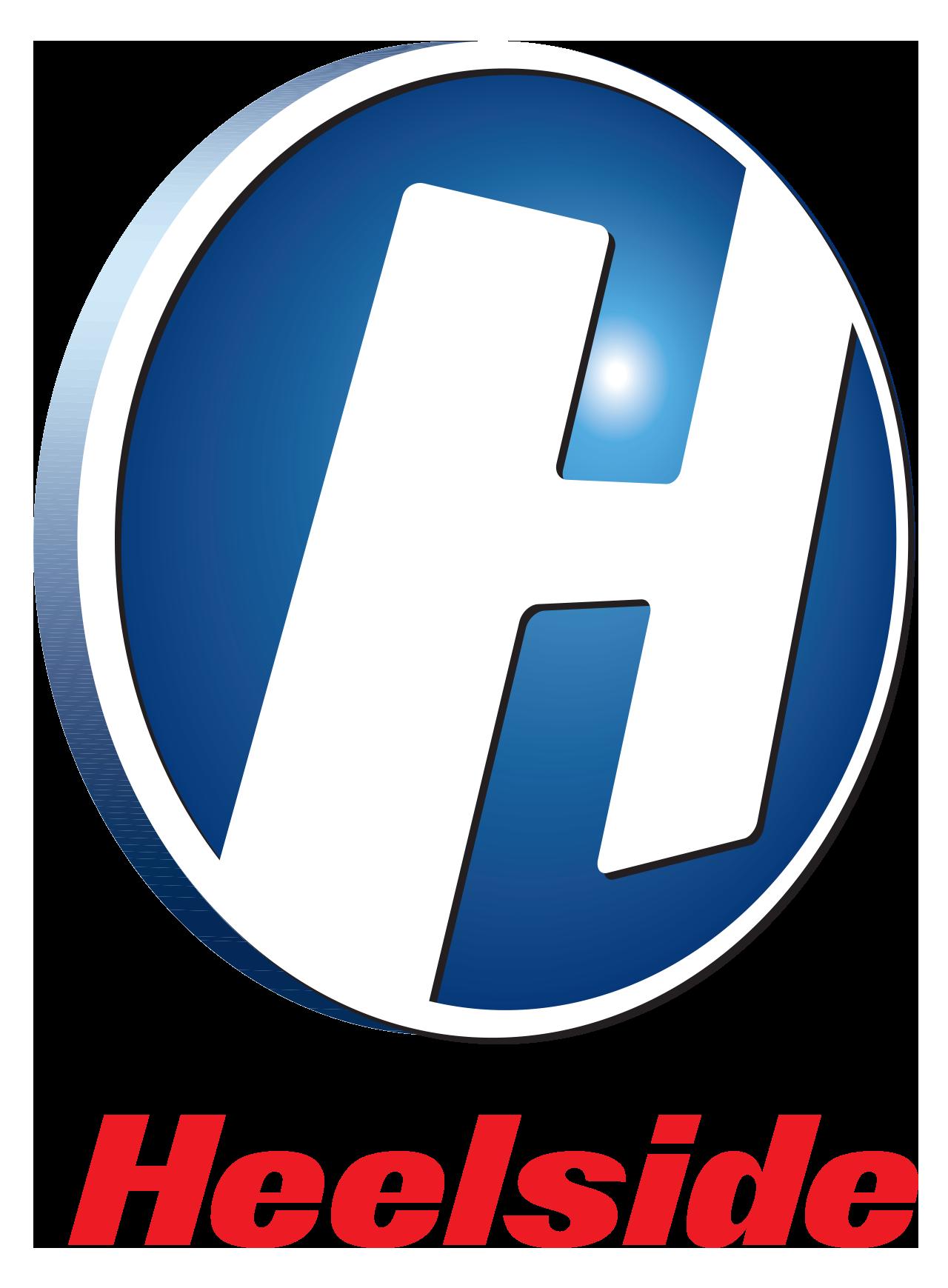 Heelside logo