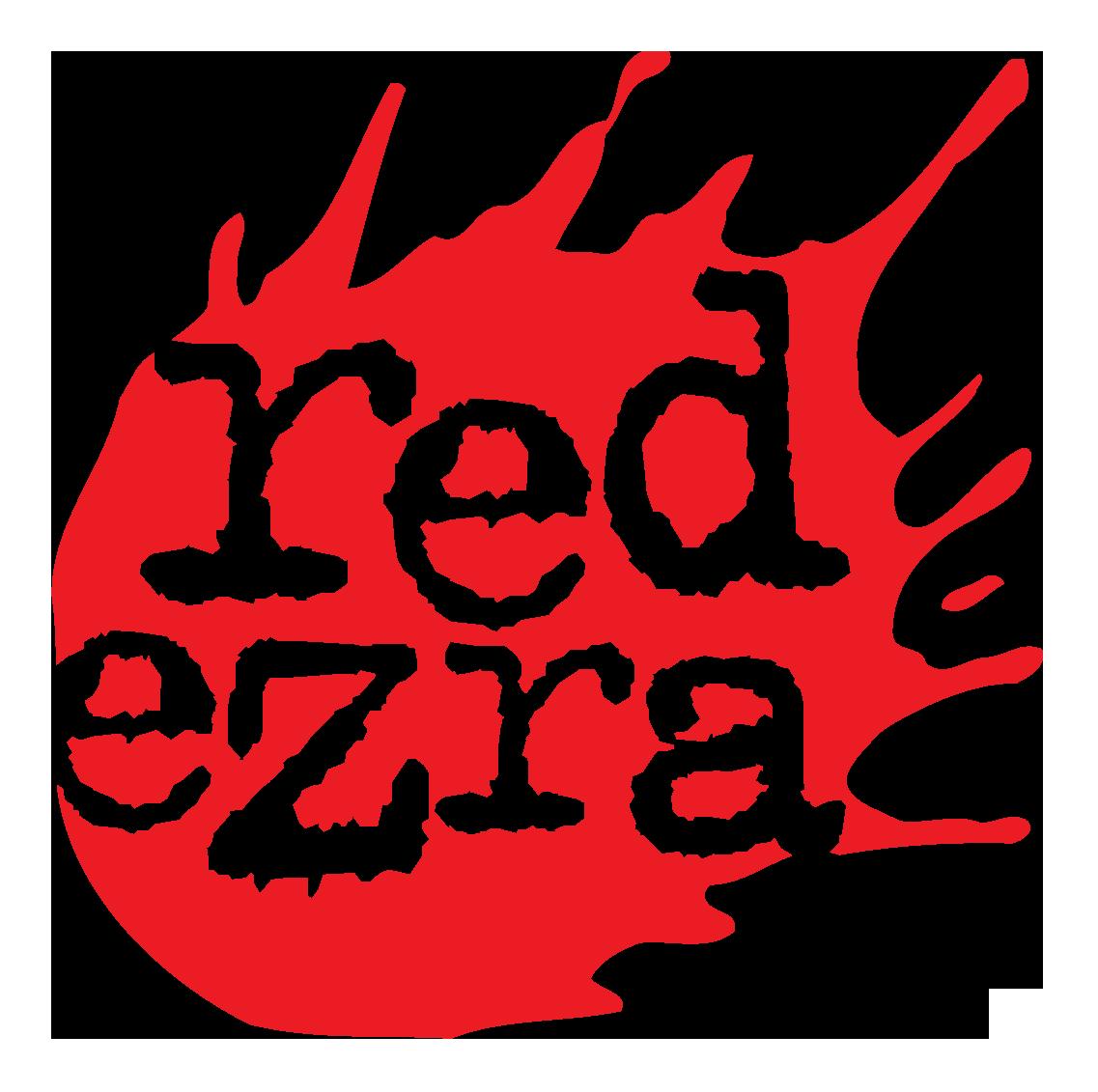 Red Ezra logo