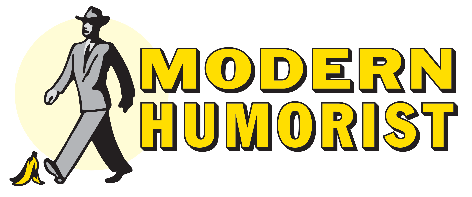 Modern Humorist logo