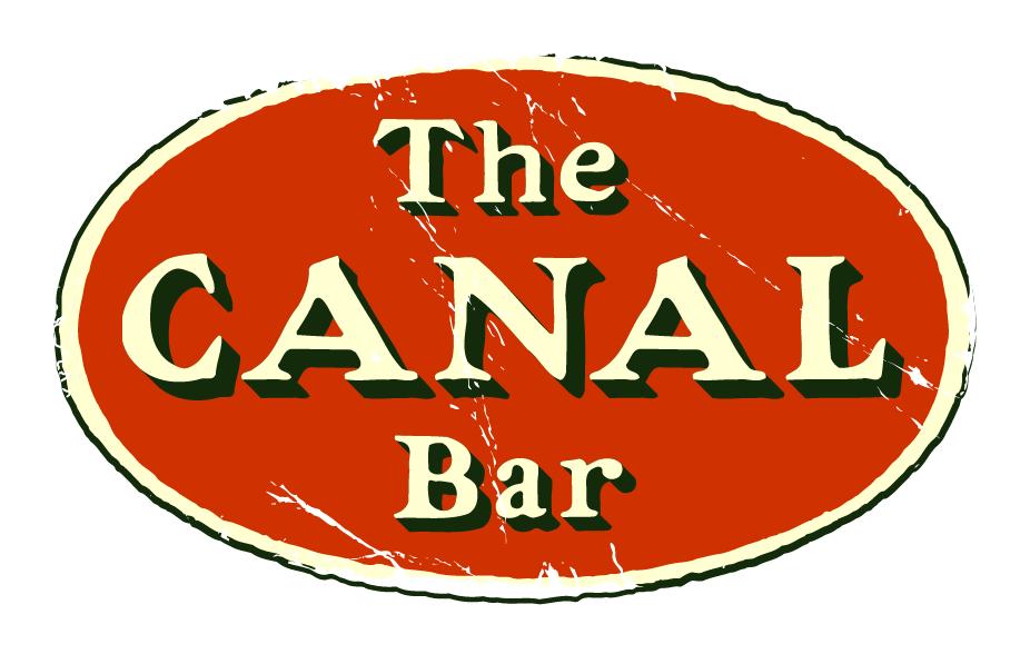 The Canal Bar logo