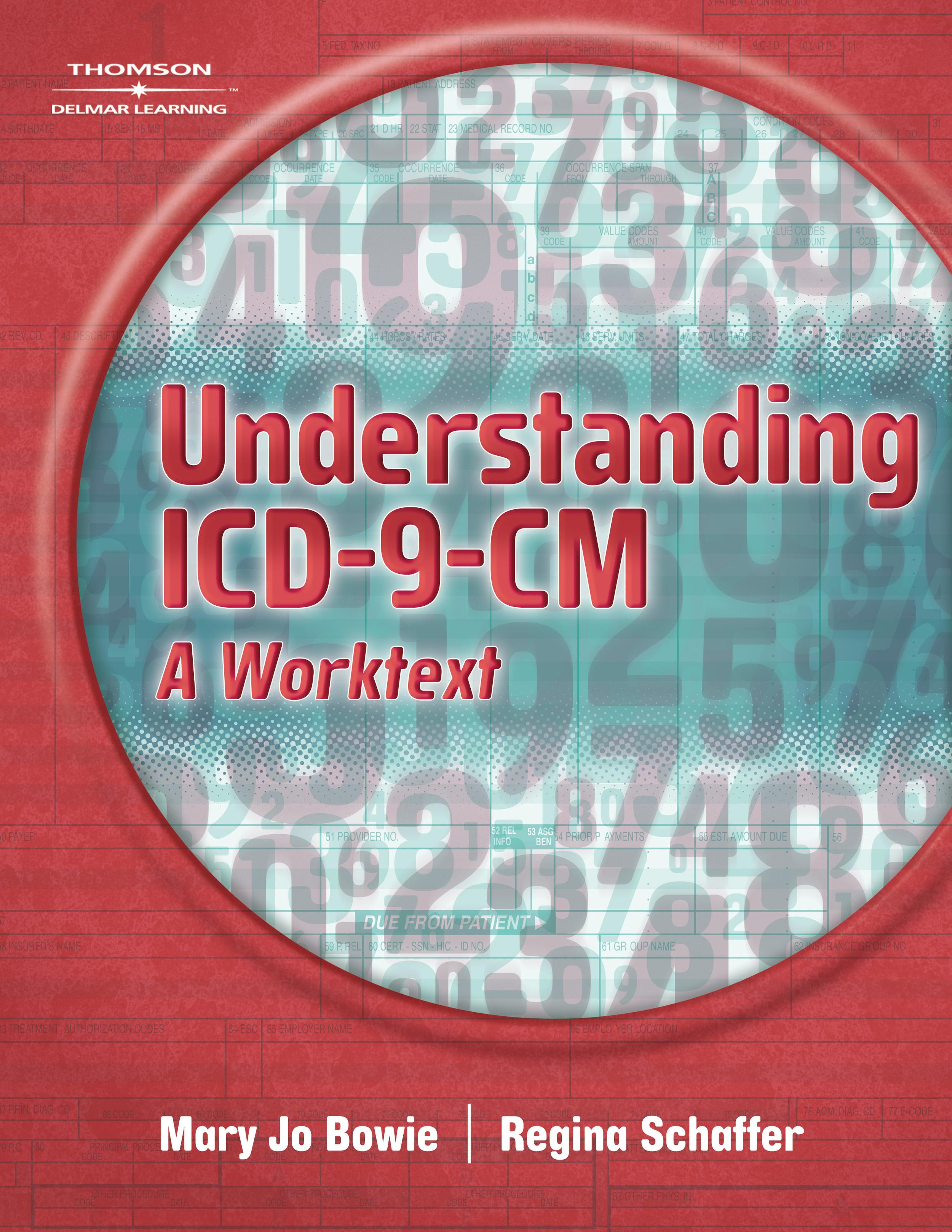 Understanding ICD-9-CM cover