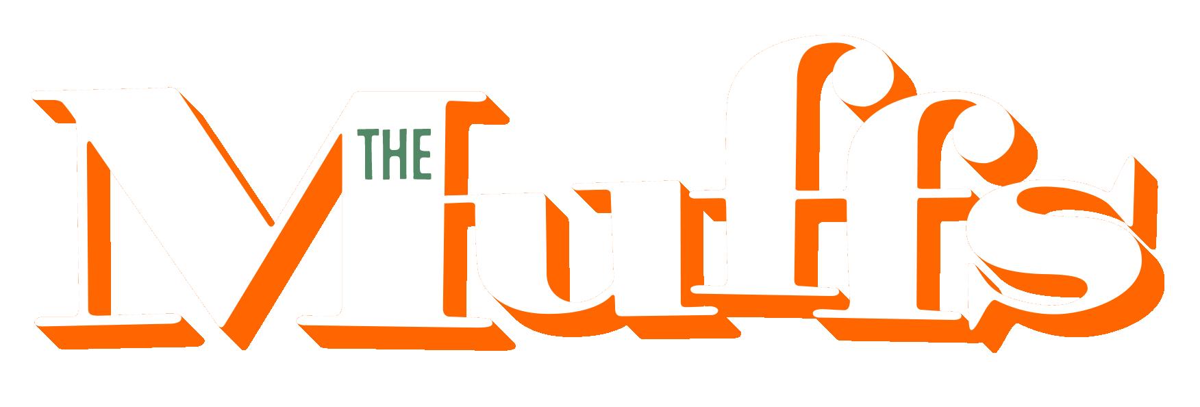 The Muffs logo