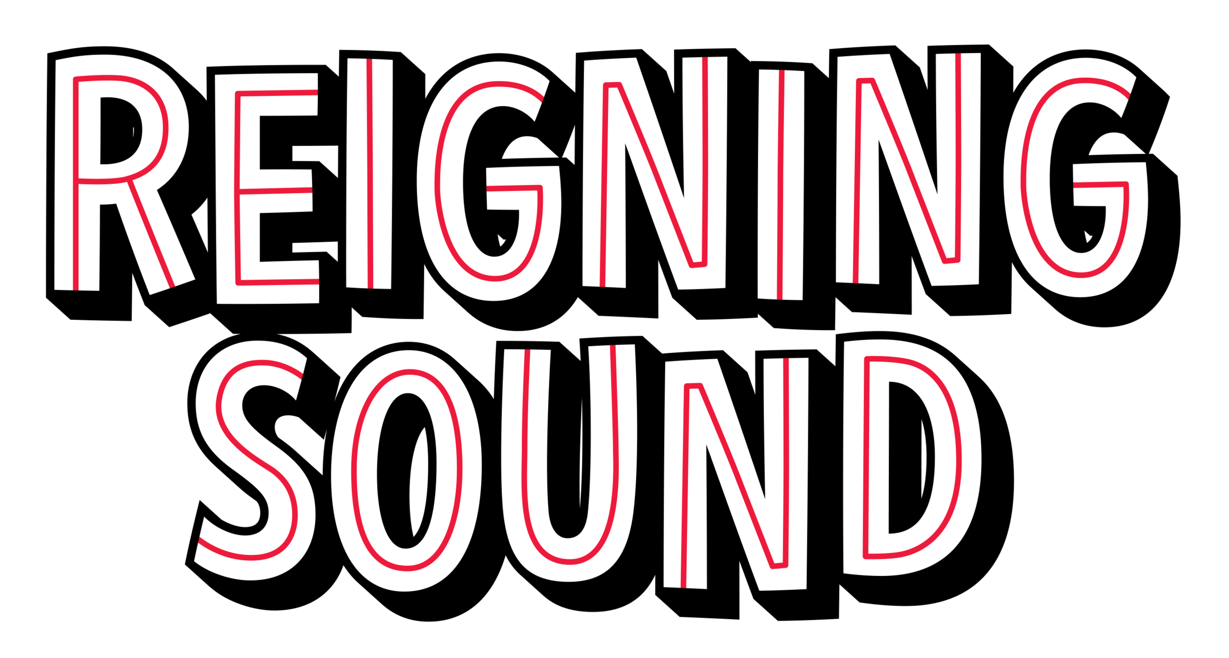 Reigning Sound logo