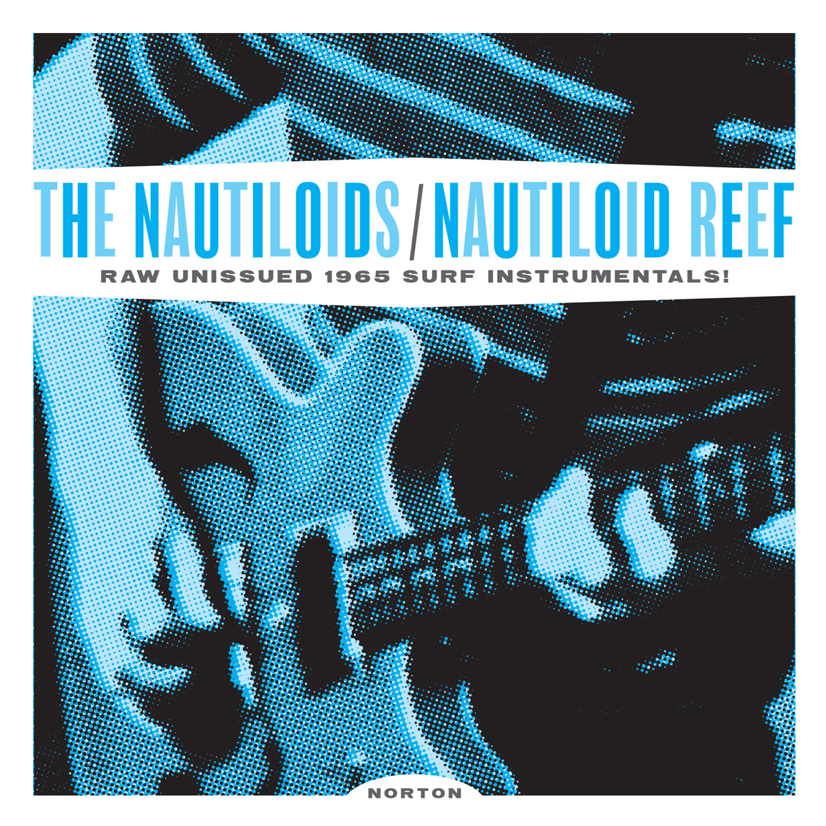 The Nautiloids - Nautiloid Reef 45