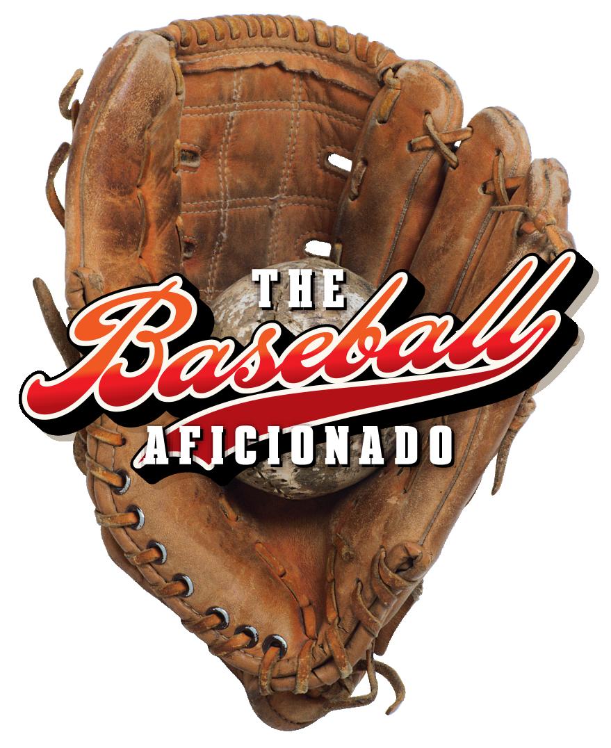The Baseball Aficionado logo