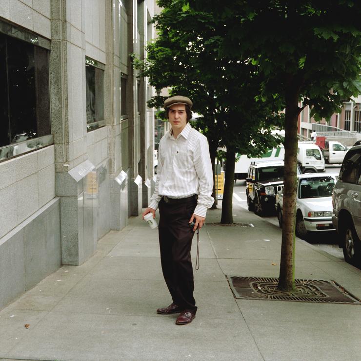 Rob, Spring Street