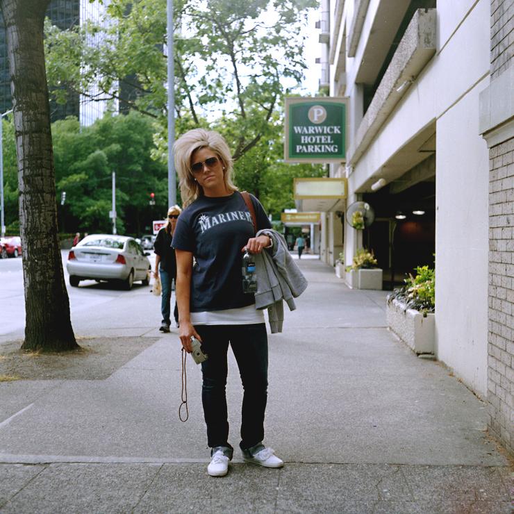Molly, 4th Avenue