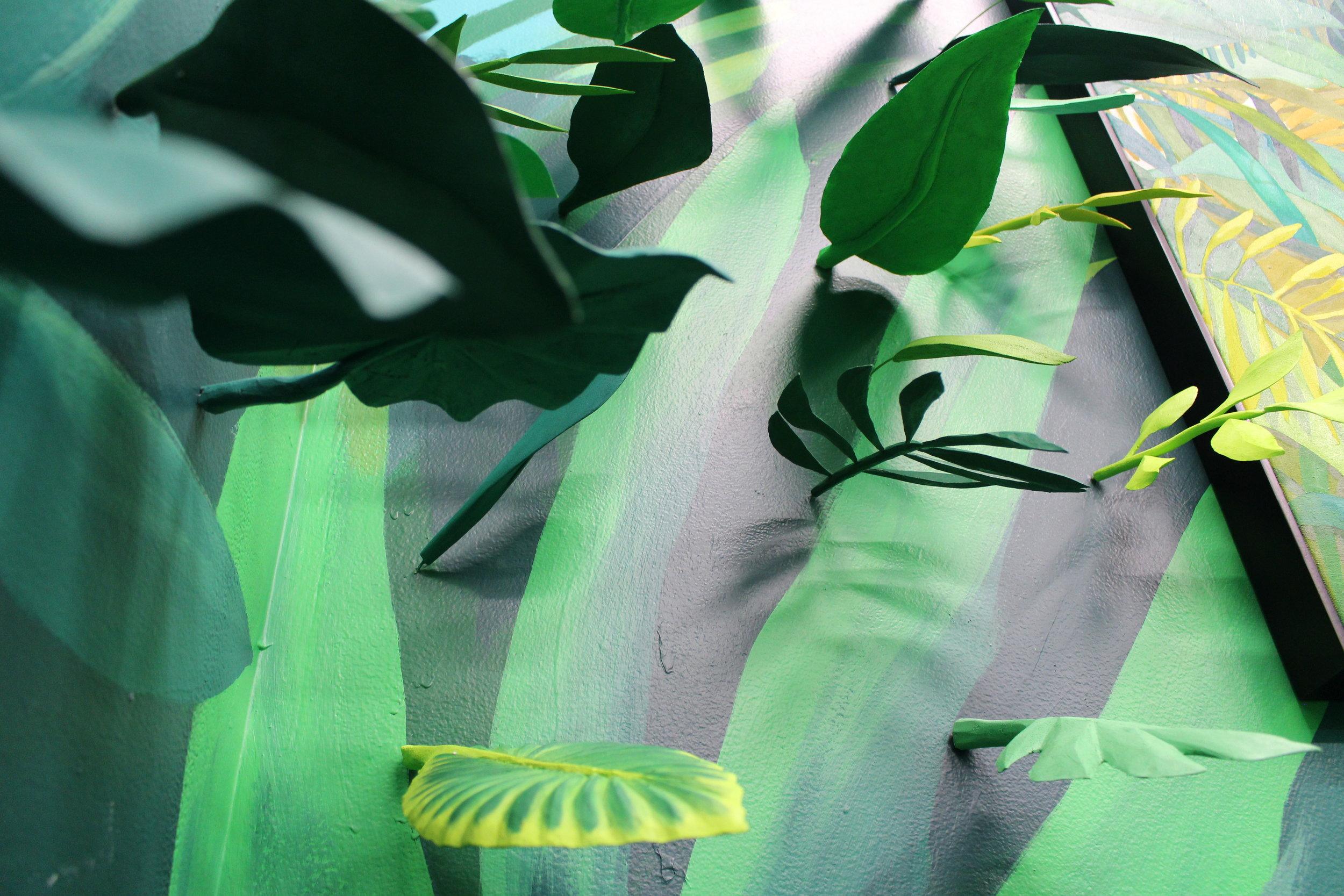 Secrets of Leaves - leaves detail 2.JPG