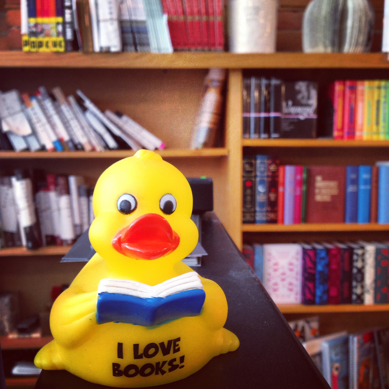Literati Bookstore -- Ann Arbor, MI