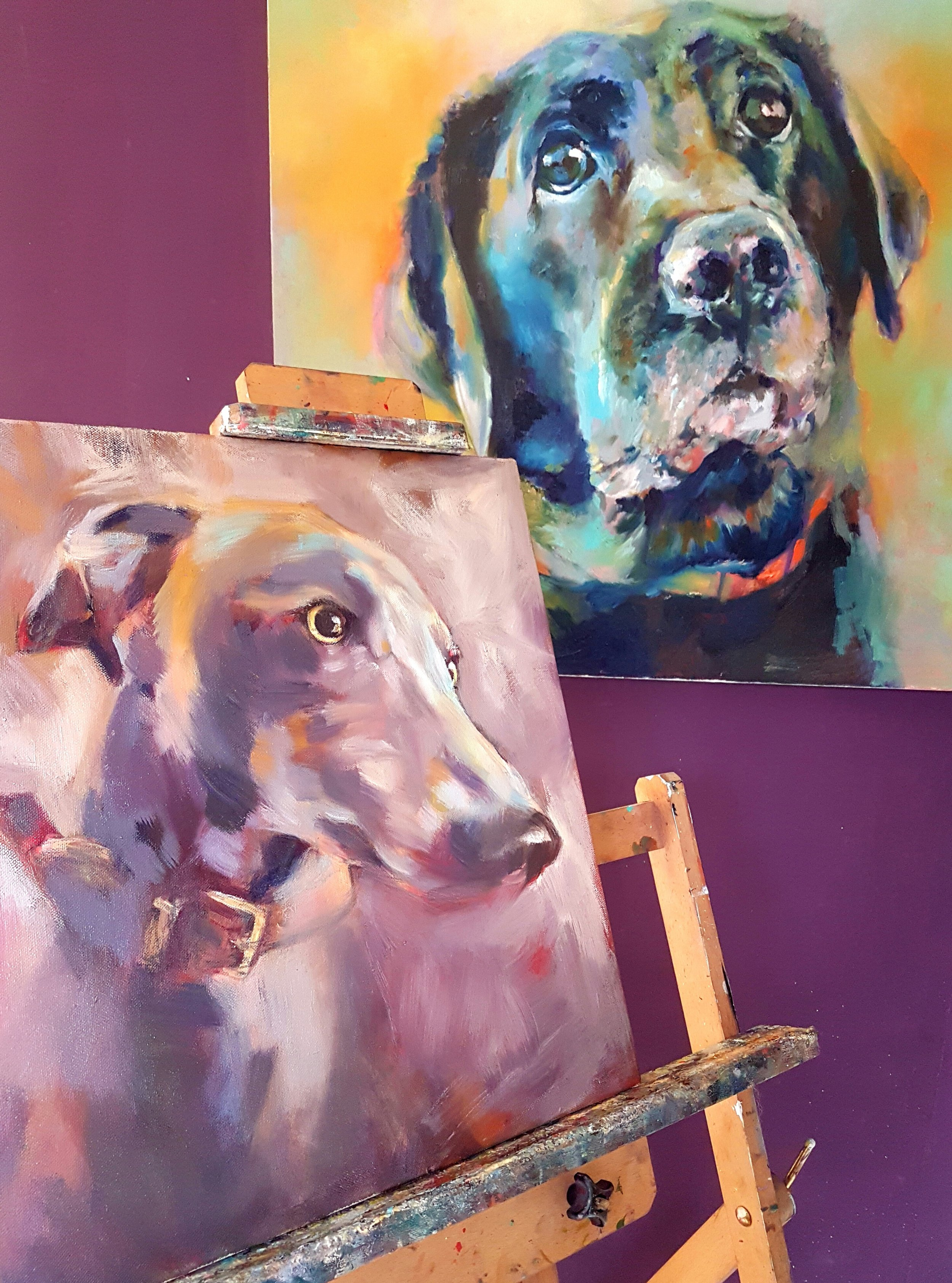 work in progress dog portrait.jpg