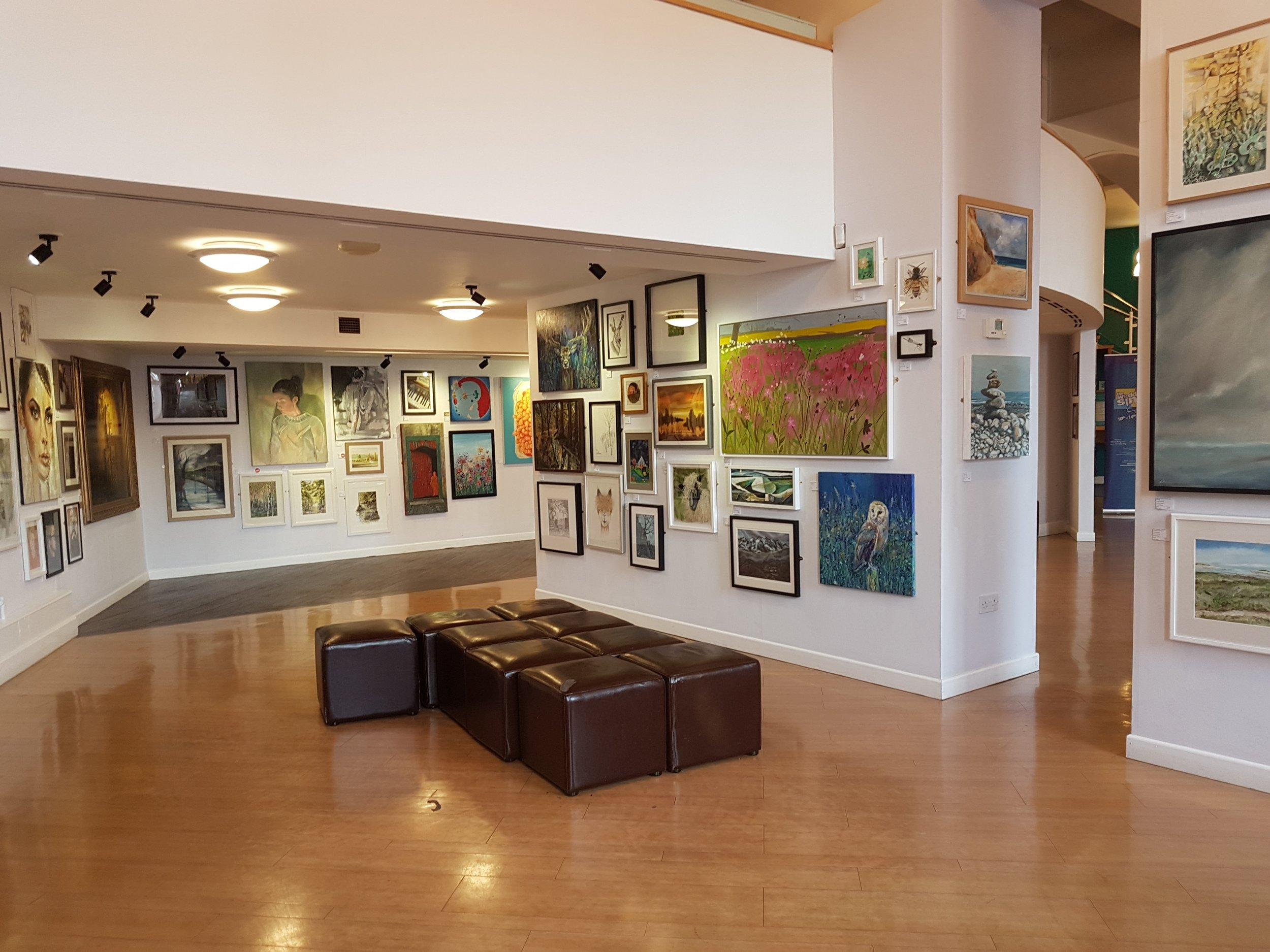 Summer open exhibition Sock Gallery.jpg
