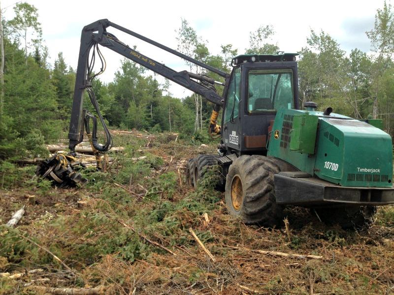 Harvest Inspection Checklist